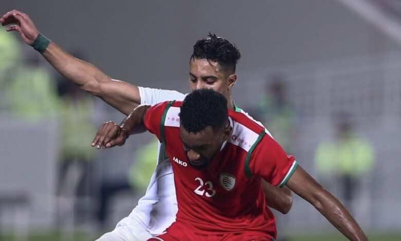 تاريخ مواجهات السعودية وعمان منذ عام 1976 حتى تصفيات كأس العالم 2022