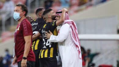 نتيجة مباراة الاتحاد وابها في الدوري السعودي «البصمة الأولى لـ كوزمين.. سداسية وصدارة»