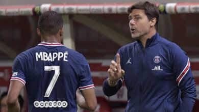 عاجل | تشكيلة باريس سان جيرمان الاساسية امام كليرمون فوت في الدوري الفرنسي