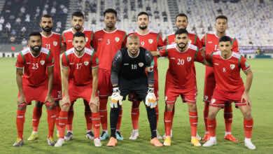ما هو موعد مباراة عمان القادمة في تصفيات كأس العالم 2022.. الجولة 3 و4؟