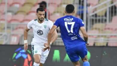 نتيجة مباراة الاهلي والفتح في الدوري السعودي «تعادل مُحبط وشوط أبيض»