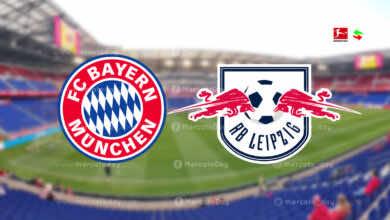 موعد مباراة بايرن ميونخ ولايبزيج في الدوري الالماني والقنوات الناقلة