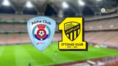 بث مباشر : شاهد مباراة اتحاد جدة وأبها في الدوري السعودي كورة لايف