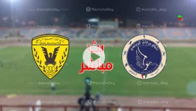البث المباشر | مشاهدة مباراة اليوم بين القادسية وبرقان في كأس الامير الكويتي رابط يلا شوت