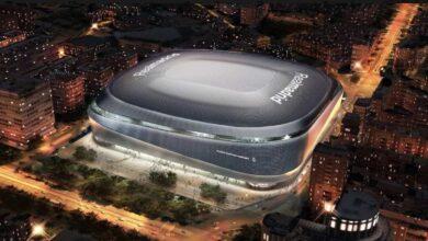 تقرير | 5 أسرار لا تعرفها عن ملعب ريال مدريد «سانتياجو برنابيو الجديد»