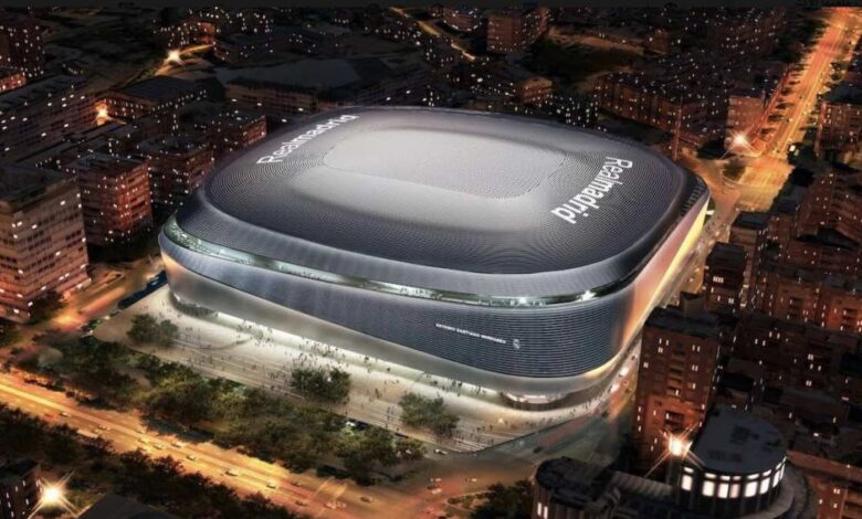 تقرير   5 أسرار لا تعرفها عن ملعب ريال مدريد «سانتياجو برنابيو الجديد»