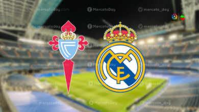 مشاهدة مباراة ريال مدريد وسيلتا فيجو في بث مباشر كورة لايف ببطولة الدوري الاسباني