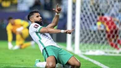 شاهد فيديو اهداف السعودية وفيتنام في تصفيات كأس العالم 2022 «رونار يقلب الطاولة في شوط»
