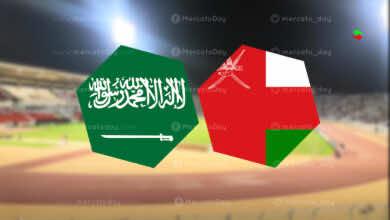 مشاهدة مباراة السعودية وعمان في بث مباشر كورة لايف بتصفيات كأس العالم 2022
