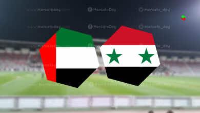 الامارات وسوريا