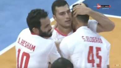 عاجل | الزمالك يتأهل إلى كأس العالم للأندية لكرة اليد في السعودية