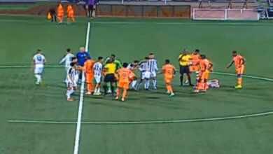نتيجة مباراة وفاق سطيف ونواذيبو في دوري ابطال افريقيا «دغموم يتكفل بالمهمة»