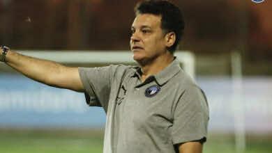 صفقات بيراميدز | مدرب الفريق يُشيد بنشاط الإدارة في الميركاتو الصيفي 2021