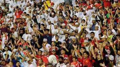 منتخب عمان يستعيد اللاعب رقم 12 أمام فيتنام لاستعادة نغمة الانتصارات