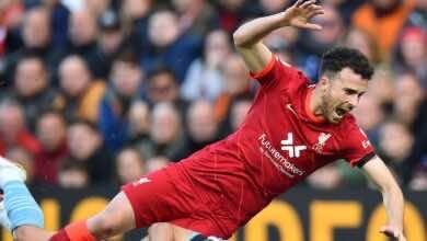 الإصابة تخرج مهاجم ليفربول «جوتا» من تشكيلة البرتغال