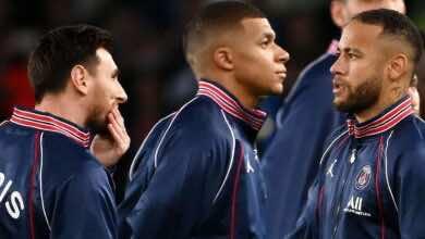 الدوري الفرنسي يعلن توقفه لمدة 6 اسابيع بسبب مونديال قطر 2022