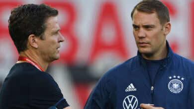 بيرهوف: منتخب ألمانيا لن يفوز بكأس العالم دون توفر هذا السلاح