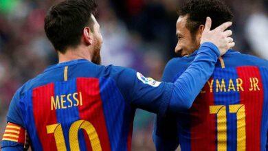 بارتوميو: كان من الخطأ السماح برحيل ميسي عن برشلونة