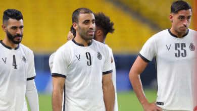 تشكيلة النصر المتوقعة في مباراة اليوم امام الوحدة في دوري ابطال اسيا
