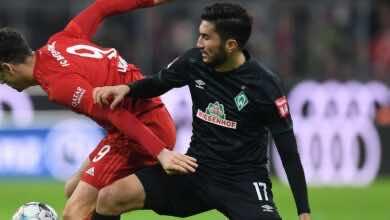 لاعب ريال مدريد ودورتموند «نوري شاهين» يعلن اعتزاله كرة القدم