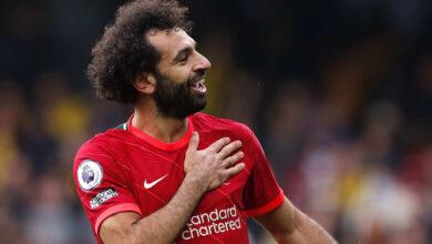 يورجن كلوب يُكررها من جديد: محمد صلاح أفضل لاعب في العالم
