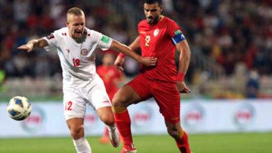 الاتحاد السوري لكرة القدم يعلن رئيسه المؤقت