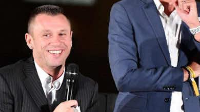 أنطونيو كاسانو يرد على خورخي مينديز ويصنف كريستيانو رونالدو خارج قائمة أفضل 5 لاعبين في التاريخ