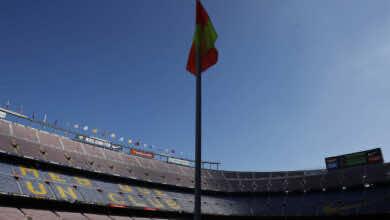 تشكيلة برشلونة الأساسية في مباراة اليوم امام ريال مدريد بالدوري الاسباني