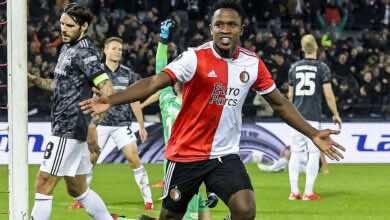 فينورد ينضم إلى متصدري الدوري الهولندي