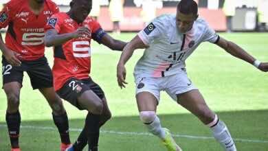 باريس سان جيرمان ومحاولة أخيرة لإغواء كيليان مبابي والتغلب على ريال مدريد