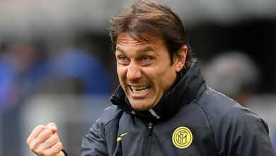 صندوق الاستثمارات السعودية يفضل الايطالي انطونيو كونتي كمدرب جديد لنادي نيوكاسل