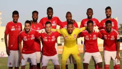 موعد مباراة مسقط وظفار في الدوري العماني «عُمانتل» والقنوات الناقلة