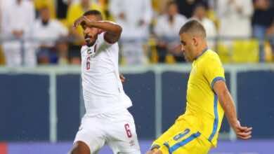 شاهد اهداف وملخص مباراة النصر والوحدة في دوري ابطال اسيا