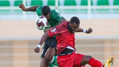 شاهد اهداف وملخص مباراة النهضة والمصنعة في الدوري العماني عمانتل
