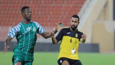 شاهد اهداف وملخص مباراة السويق وصحار في افتتاح الدوري العماني عُمانتل