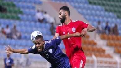موعد مباراة عمان وبهلاء في الدوري العماني «عُمانتل» والقنوات الناقلة