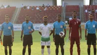 نتيجة مباراة الاتحاد والرستاق في الدوري العماني عمانتل