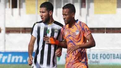 نتيجة مباراة وفاق سطيف ونواذيبو في دوري ابطال افريقيا