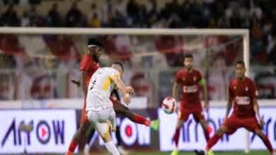 شاهد فيديو اهداف مباريات اليوم في الدوري السعودي..الجولة 8