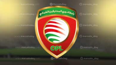 جدول ترتيب الدوري العماني عمانتل قبل مباريات الجولة الثانية