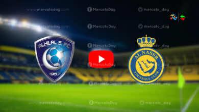 البث المباشر | شاهد مباراة الهلال والنصر في دوري ابطال اسيا رابط يلا لايف