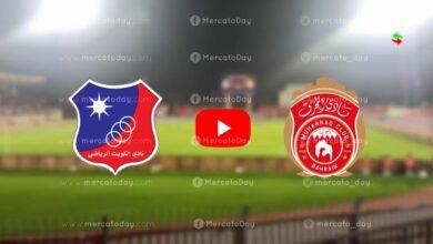 البث المباشر | شاهد مباراة الكويت والمحرق في كأس الاتحاد الاسيوي رابط يلا لايف