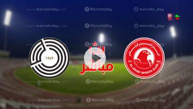 البث المباشر الآن | مشاهدة مباراة السد والعربي رابط يلا شوت ببطولة الدوري القطري