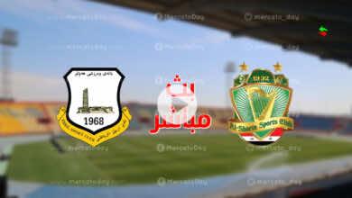 البث المباشر   مشاهدة مباراة اليوم بين الشرطة واربيل في الدوري العراقي رابط يلا شوت