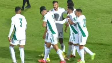 شاهد فيديو اهداف مباراة الجزائر والنيجر في تصفيات كأس العالم 2022 «الثعالب تفترس غزلان المهر بسداسية»