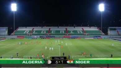 نتيجة مباراة الجزائر والنيجر في تصفيات كأس العالم 2022 «محرز يعدل مسار محاربو الصحراء»