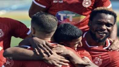 نتيجة مباراة النجم الساحلي والجيش الرواندي في دوري ابطال افريقيا، لحساب مباريات ذهاب الدور الثاني المؤهل إلى دور المجموعات موسم 2022/2021.