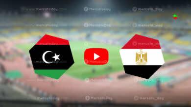 بث مباشر..مشاهدة مباراة مصر وليبيا في تصفيات كأس العالم رابط كورة لايف