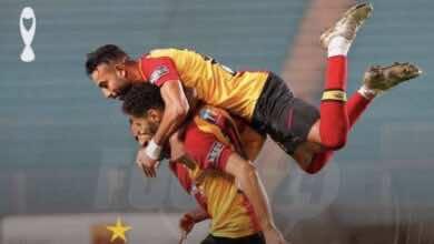 ملخص واهداف مباراة الترجي والاتحاد الليبي في اياب تأهيلي دوري ابطال افريقيا