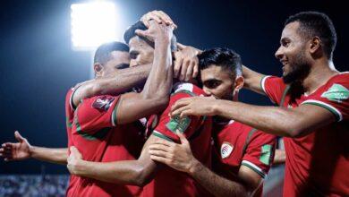 أبرز صور ولقطات مباراة عمان وفيتنام في تصفيات كأس العالم 2022..عودة نغمة الانتصارات